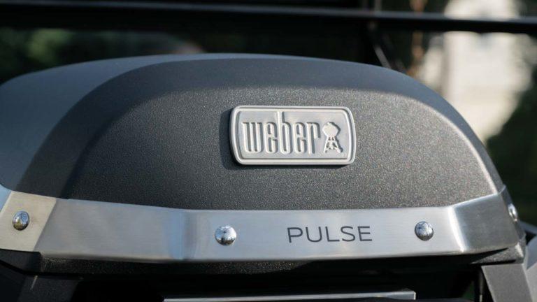 Der Weber Pulse 1000 im Test, der beste Elektro-Grill auf dem Markt? (inklusive Bluetooth)