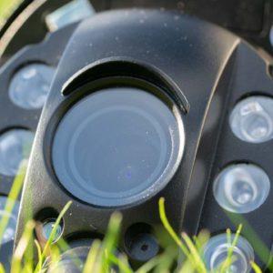 Die INSTAR IN-9020 im Test, eine massive Überwachungskamera mit optischem Zoom!