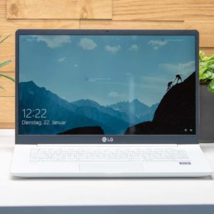 Das LG Gram 14Z980 im Test, leicht, kompakt und gut?