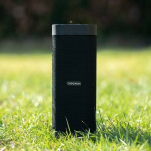 Der DOCKIN D Mate Direct Bluetooth Lautsprecher im Test