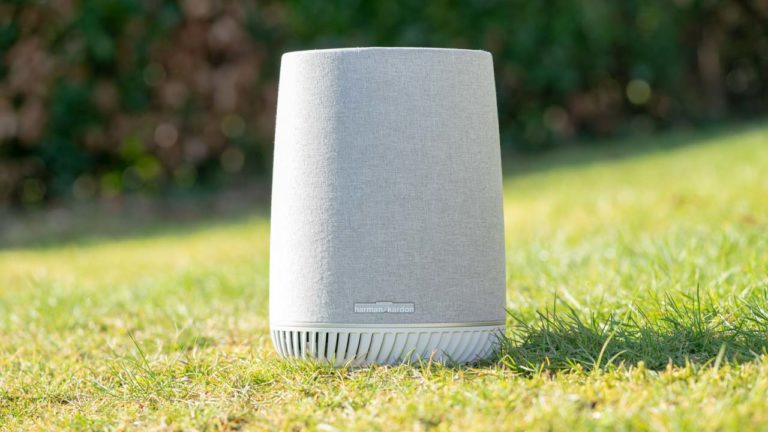 Der Netgear Orbi Voice im Test, ALEXA + WLAN Router?!