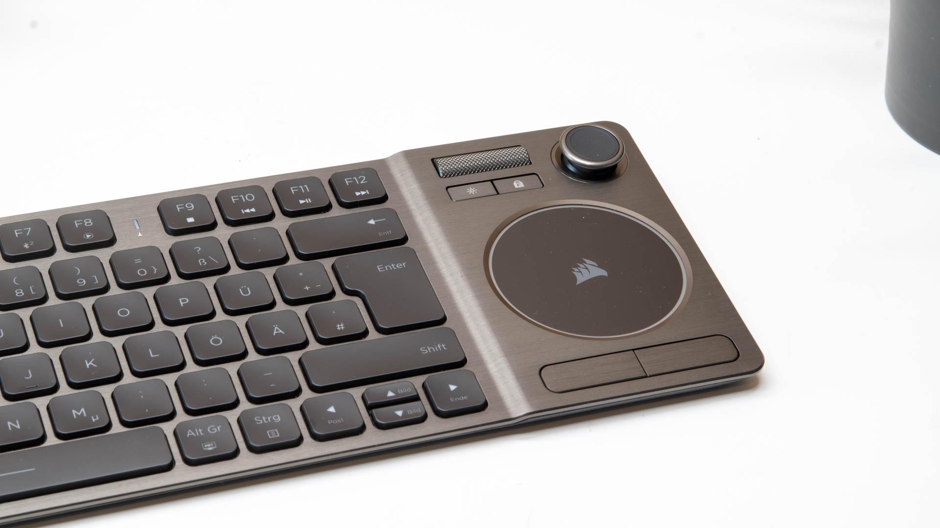 Beste Tastatur