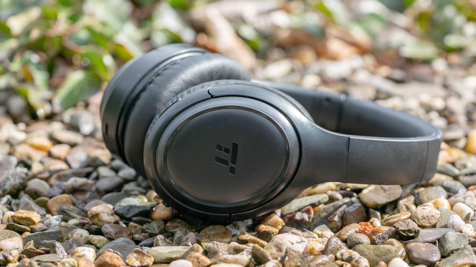 Die TaoTronics ANC Bluetooth Kopfhörer TT BH060 im Test