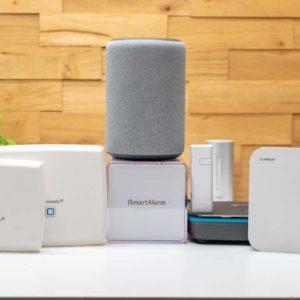 Die besten Smart Home Systeme 2019, Übersicht, Vergleich und Test