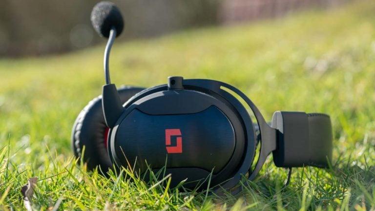 Das Lioncast LX55 Headset im Test, das beste seiner Klasse!