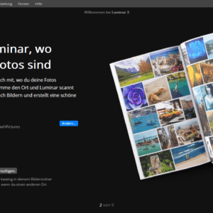 Die besten Adobe Lightroom alternativen im Vergleich (Capture One Pro, Darktable, DxO PhotoLab 2, Luminar 3)