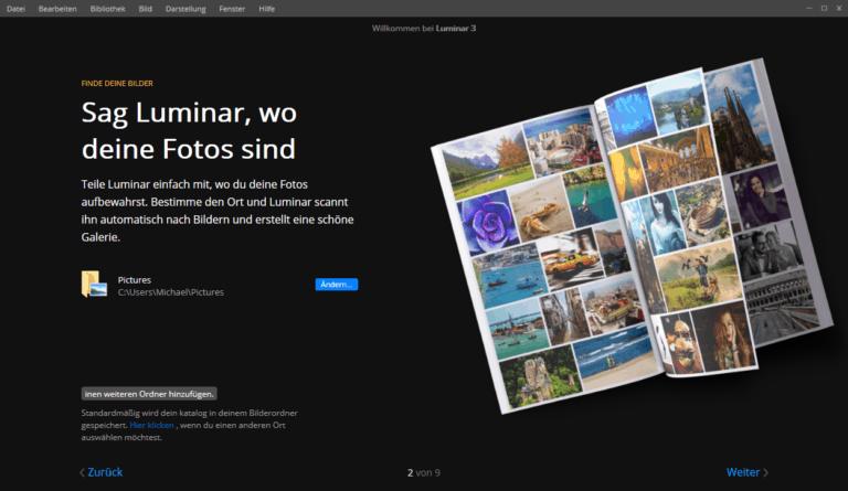 Die besten Adobe Lightroom alternativen im Vergleich (Capture One Pro, Darktable, DxO PhotoLab 2, Luminar 3)