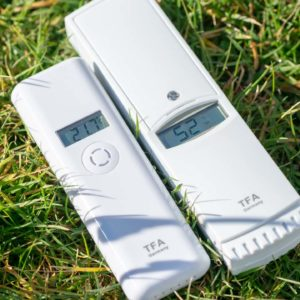 TFA Dostmann WeatherHub, was sind PRO+ und OBSERVER Sensoren und was können diese?