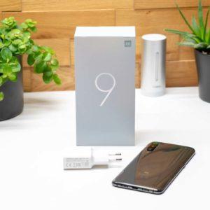 Welche Ladestandards unterstützt das Xiaomi Mi9? Test und Ladeanalyse