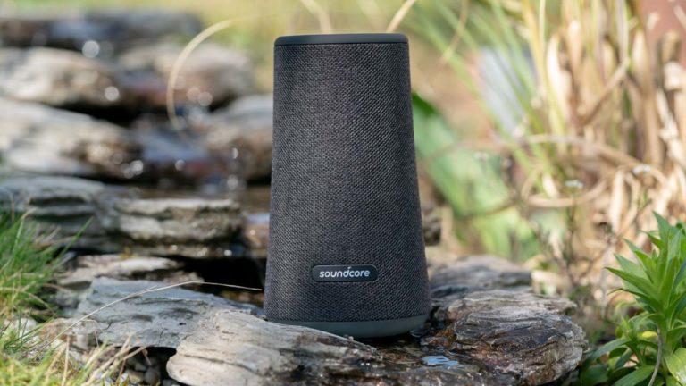Der Anker Soundcore Flare + im Test, Ankers bester Bluetooth Lautsprecher?! (Ja)
