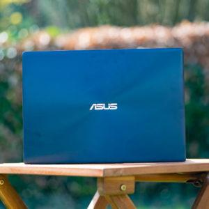 Das Zenbook Pro 14 von ASUS im Test (Intel Core i7 + GTX 1050 in einem 14 Zoll Notebook)