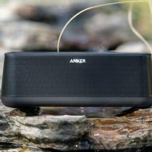 Der Anker SoundCore Pro+ im Test (2019), der beste Bluetooth Lautsprecher unter 100€
