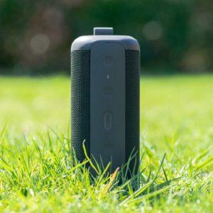 Der HAVIT E30 Bluetooth Lautsprecher im Test