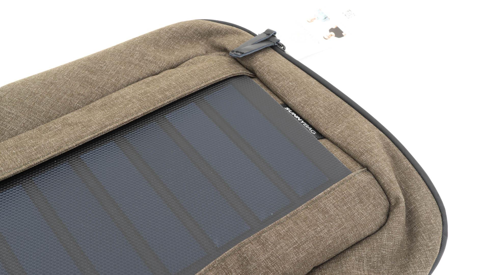 Ist Ein Rucksack Mit Solarpanel Eine Gute Idee Der