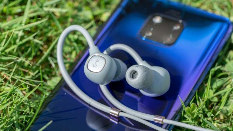 Voll empfehlenswert! Die AUKEY Key Series B80 Bluetooth Ohrhörer im Test