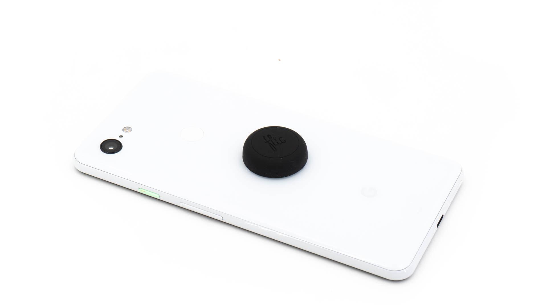 Eine Fernbedienung für LIFX,Sonos, das Gardena smart System