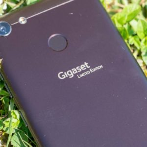 Smartphone Made in Germany Nr.2! Das Gigaset GS280 im Test