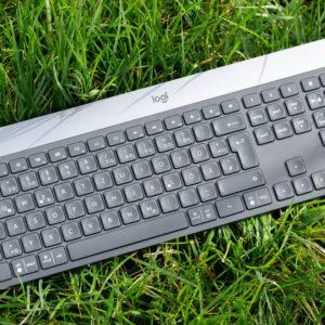 Die Logitech Craft Tastatur im Test