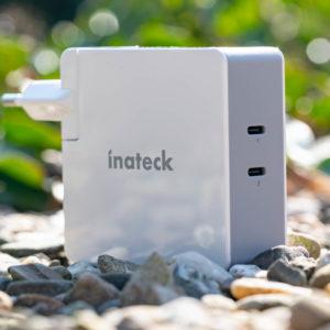 Mit zwei USB Power Delivery Ports zum Erfolg? Das Inateck CC01001 Ladegerät im Test