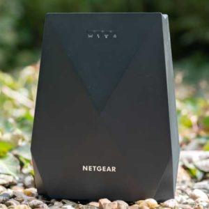Was kann der Netgear Nighthawk EX7700? Die alternative zu Netgear Orbi!
