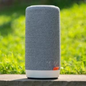 ALEXA + Festnetztelefon = der Gigaset Smart Speaker L800HX im Test