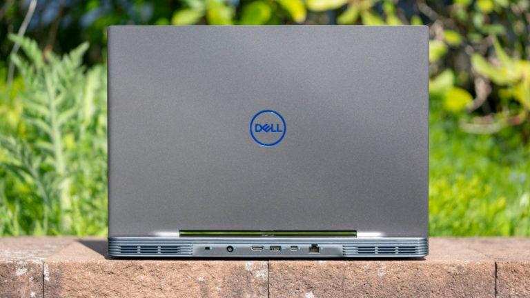 Das Dell G7 17 im Test, größer = besser?