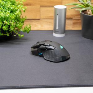 Die Corsair IRONCLAW RGB Wireless Gaming Maus im Test, günstig, gut und kabellos?