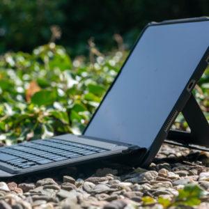 Die Inateck Tastatur Hülle für das Apple iPad Pro 11 im Test