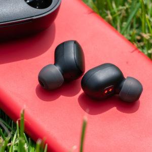 Die Xiaomi Redmi Airdots im Test, die besten true Wireless Ohrhörer unter 30€!