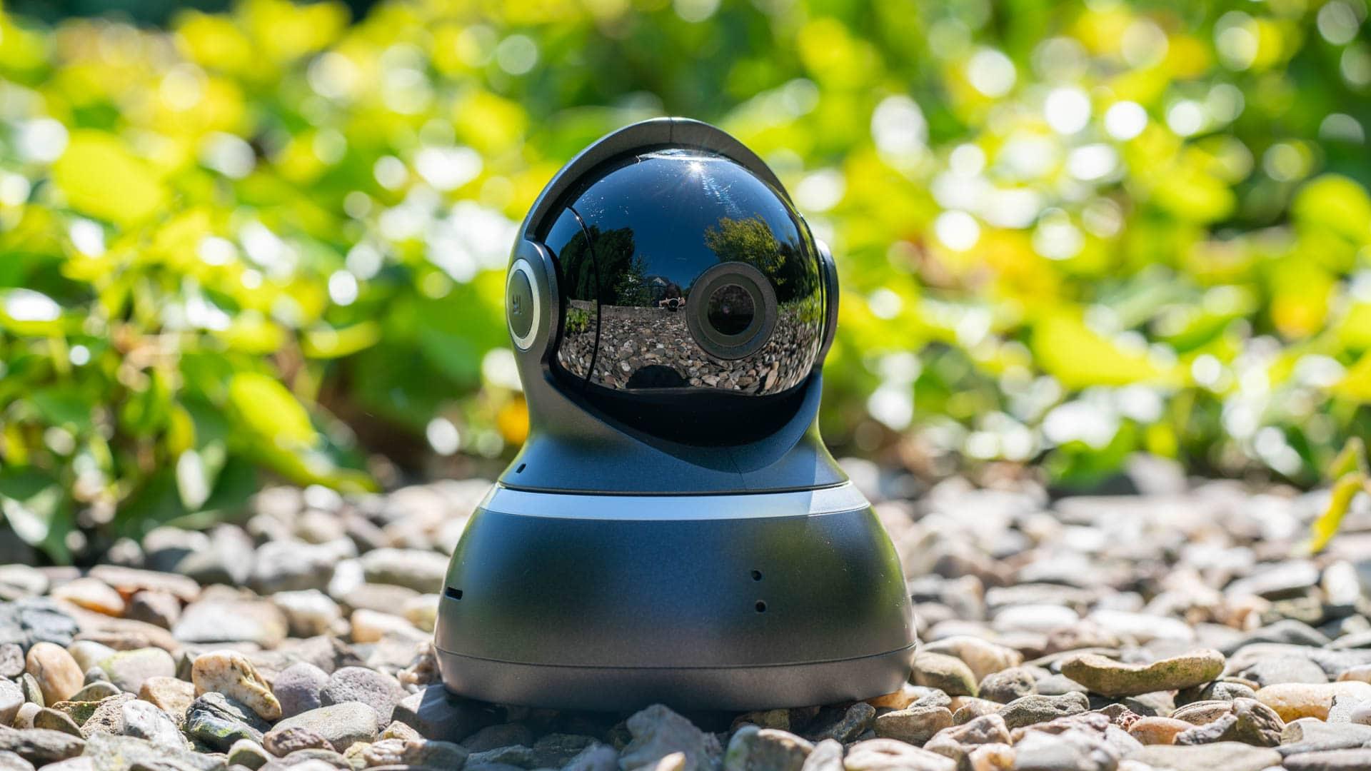 YI Dome Kamera