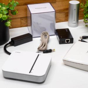 Tipp, Smart Home Boxen via PoE mit Strom versorgen