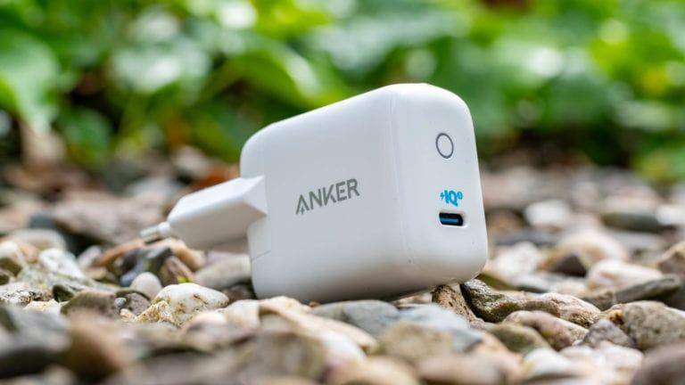 Das Anker PowerPort III mini, das erste Ladegerät mit PowerIQ 3.0 Technologie!