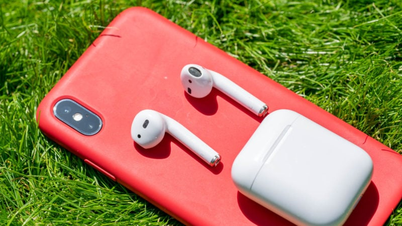 Apple Airpods 2 Im Test 2