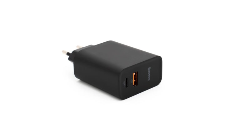Baseus Bs Eu905 Ladegerät Im Test, Ein Ladegerät Mit Qc 3.0, Pd Und Huawei Super Charge 1
