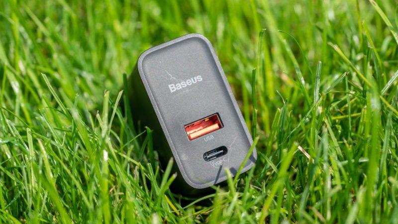 Baseus Bs Eu905 Ladegerät Im Test, Ein Ladegerät Mit Qc 3.0, Pd Und Huawei Super Charge 13
