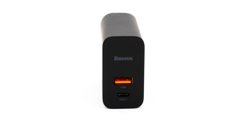 Baseus Bs Eu905 Ladegerät Im Test, Ein Ladegerät Mit Qc 3.0, Pd Und Huawei Super Charge 3