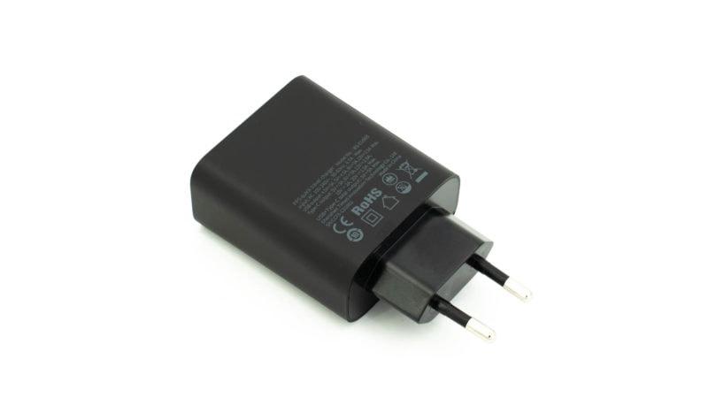 Baseus Bs Eu905 Ladegerät Im Test, Ein Ladegerät Mit Qc 3.0, Pd Und Huawei Super Charge 4