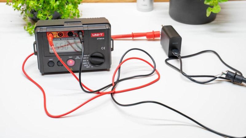 Baseus Bs Eu905 Ladegerät Im Test, Ein Ladegerät Mit Qc 3.0, Pd Und Huawei Super Charge 8