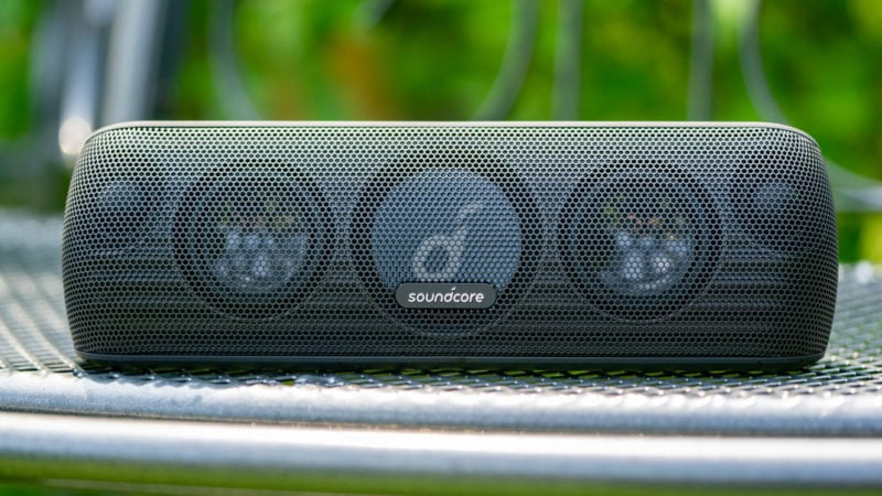 Der Anker Soundcore Motion+ Im Test 10
