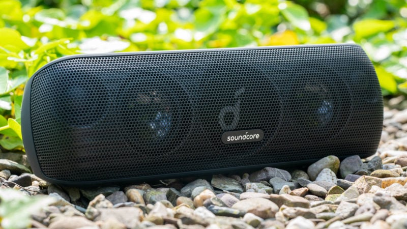 Der Anker Soundcore Motion+ Im Test 14