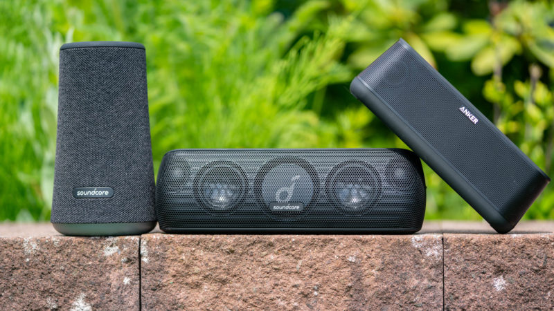 Der Anker Soundcore Motion+ Im Test 17