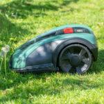 Der Bosch Indego S+ 400 Im Test 16