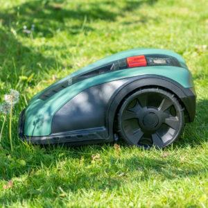 Der Bosch Indego S+ 400 im Test
