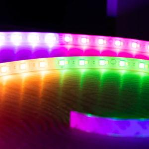 Der LIFX Z Strip im Test, der beste WLAN RGB LED Streifen!