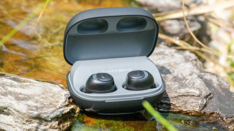 Die Havit I93 True Wireless Ohrhörer Im Test 10