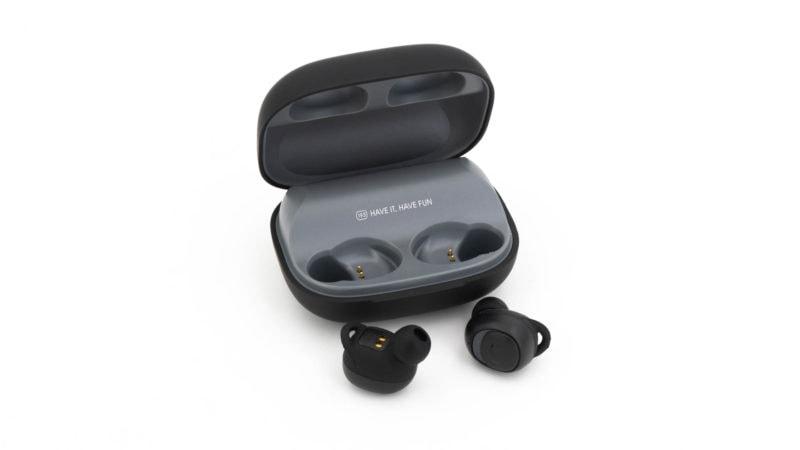 Die Havit I93 True Wireless Ohrhörer Im Test 3