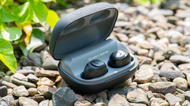 Die Havit I93 True Wireless Ohrhörer Im Test 9
