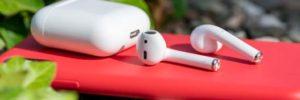 Die I30 Tws Im Test, Taugt Die Günstige Kopie Der Apple Airpods 1