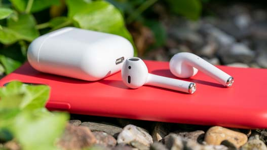 Die I30 TWS im Test, taugt die günstige Kopie der Apple AirPods?