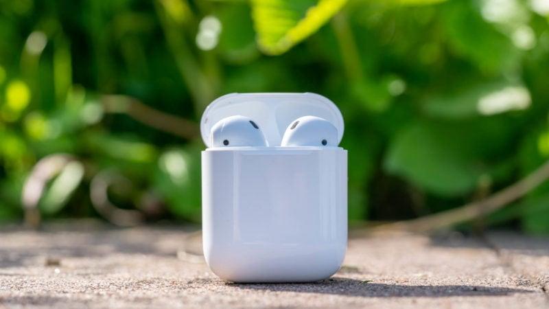 Die I30 Tws Im Test, Taugt Die Günstige Kopie Der Apple Airpods 12